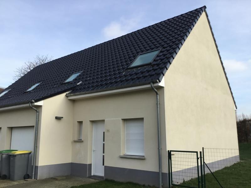 Sale house / villa Croisilles 157000€ - Picture 1