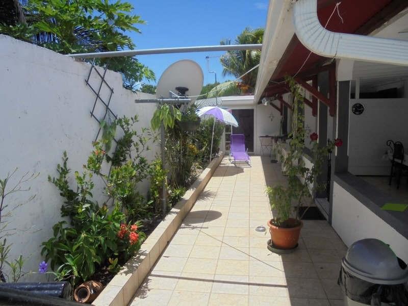 Produit d'investissement maison / villa Ste anne 374400€ - Photo 3
