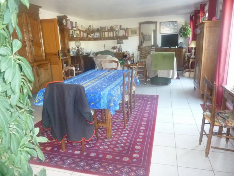 Vente maison / villa Lisieux 122 000€ - Photo 3