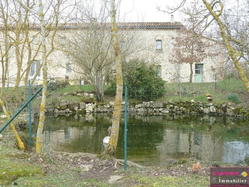 Vente de prestige maison / villa Caraman  15 minutes 595000€ - Photo 14