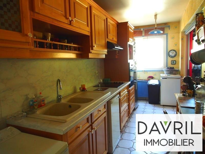 Vente appartement Andresy 195000€ - Photo 3