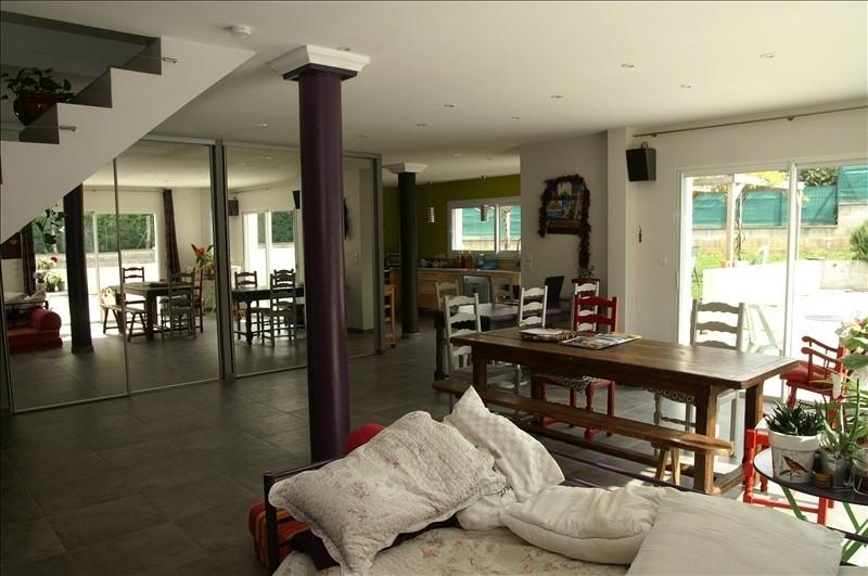 Vente maison / villa Bourgoin jallieu 340000€ - Photo 3