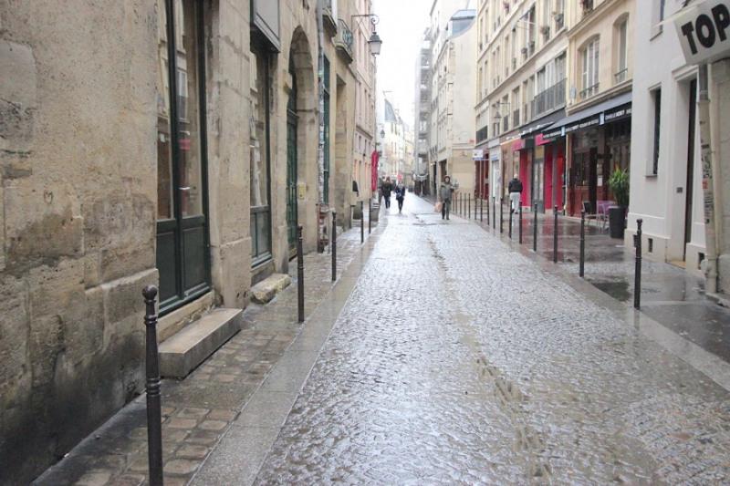 Vente appartement Paris 4ème 298000€ - Photo 10