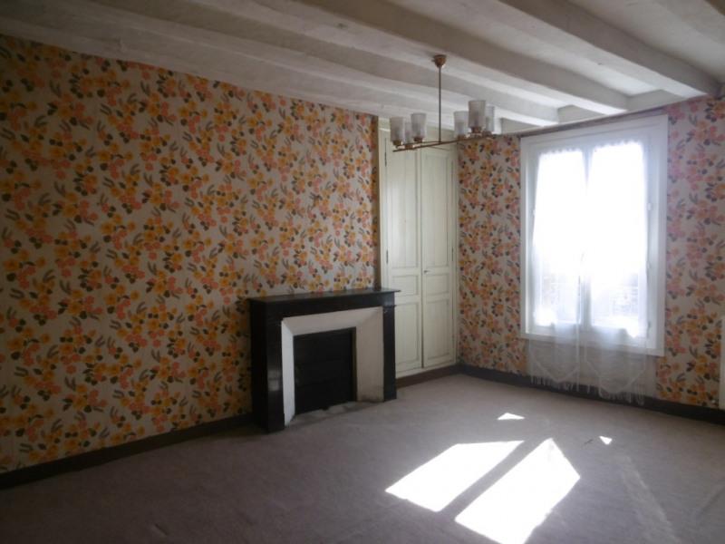 Sale house / villa Chemille sur deme 75000€ - Picture 2