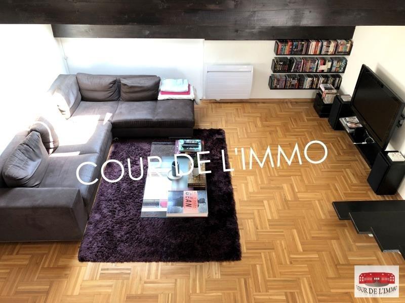 Vendita appartamento La tour 286000€ - Fotografia 6