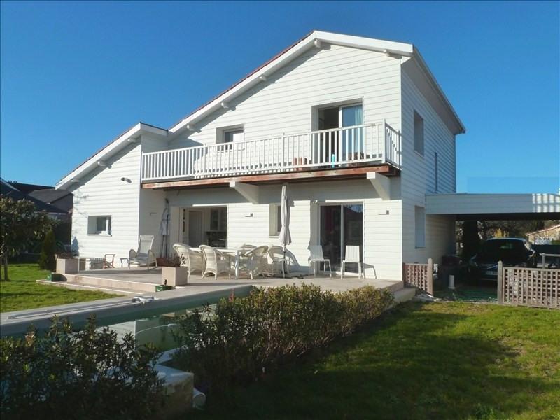 Vente maison / villa Bizanos 438000€ - Photo 1