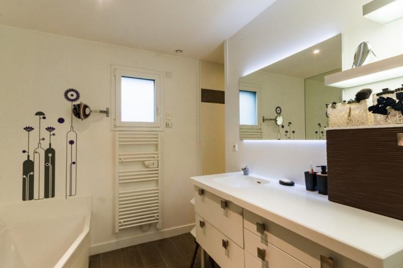 Deluxe sale house / villa Alby sur cheran 849500€ - Picture 9