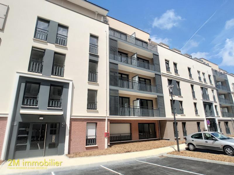 Rental apartment Melun 842€ CC - Picture 6