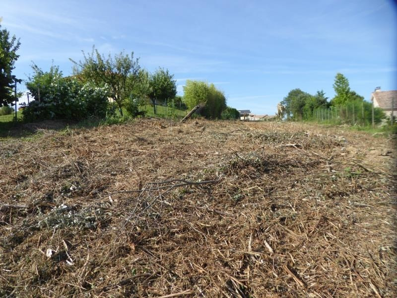 Vente terrain Valencin 165000€ - Photo 2
