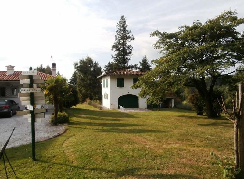 Vente de prestige maison / villa Environs de mazamet 480000€ - Photo 3