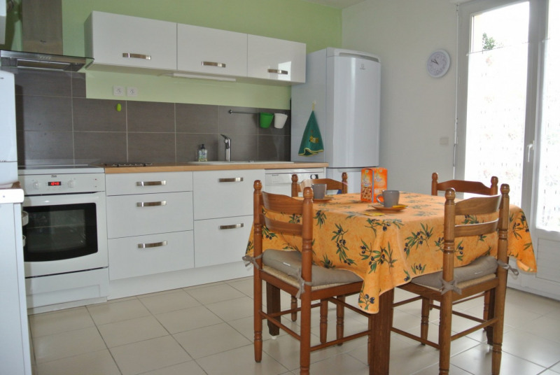 Vente maison / villa Le raincy 609000€ - Photo 8