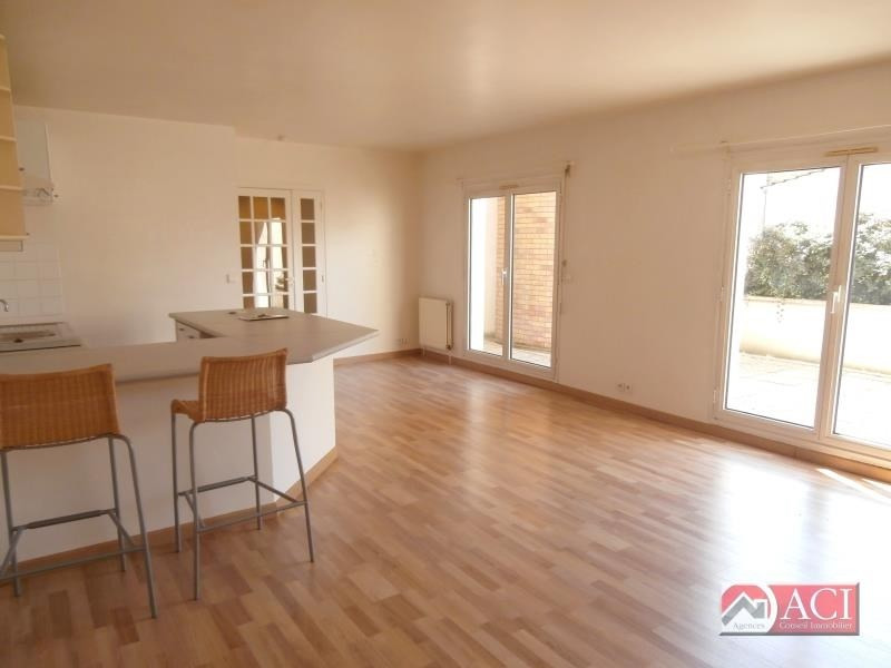 Vente appartement Montmagny 137000€ - Photo 3