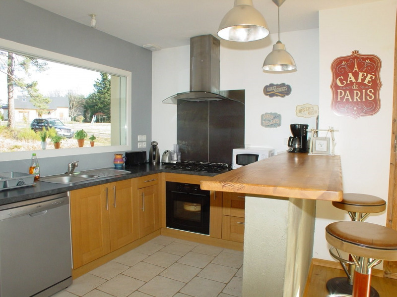 Sale house / villa Mars 169000€ - Picture 4