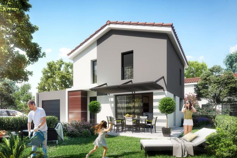 Villa Clos Louis Marie