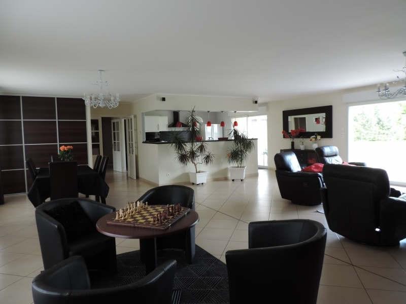 Verkoop  huis Arras 472500€ - Foto 5