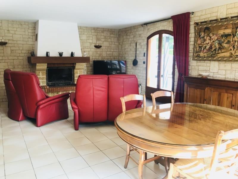 Sale house / villa Le pian medoc 445000€ - Picture 3