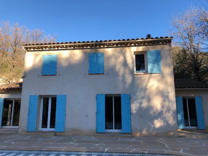 Deluxe sale house / villa Eguilles 1100000€ - Picture 9