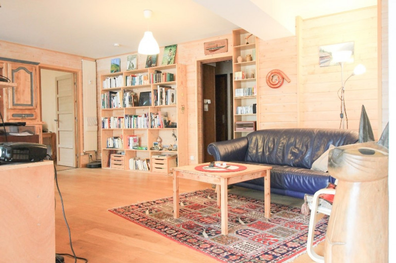 Vente appartement Allevard 185500€ - Photo 3