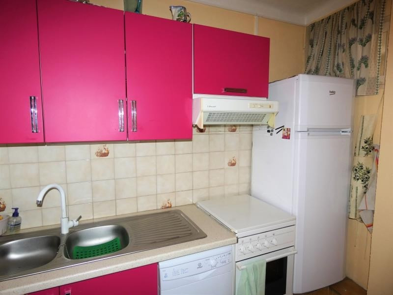 Sale apartment Sanary sur mer 158000€ - Picture 5
