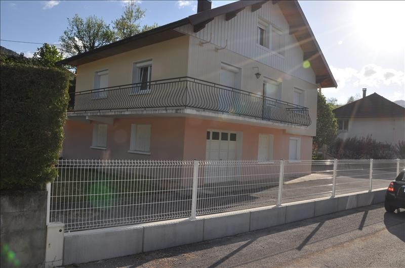 Vente maison / villa Molinges 268 000€ - Photo 2