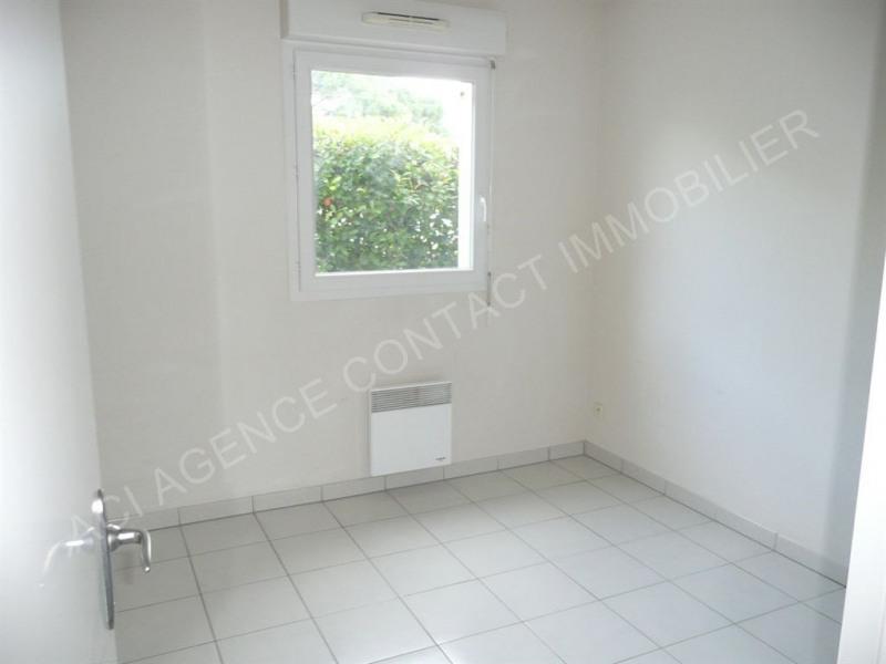 Vente appartement St pierre du mont 99000€ - Photo 7