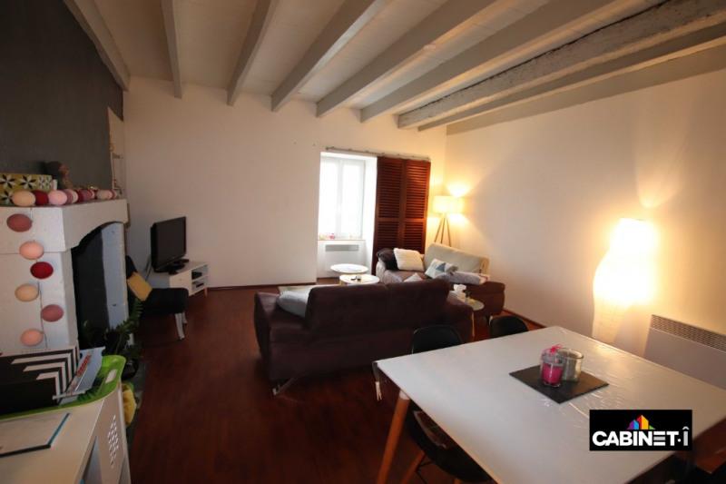 Rental apartment St etienne de montluc 566€ CC - Picture 2