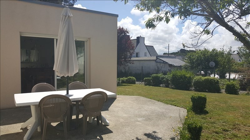 Location maison / villa Trevou treguignec 680€ CC - Photo 3