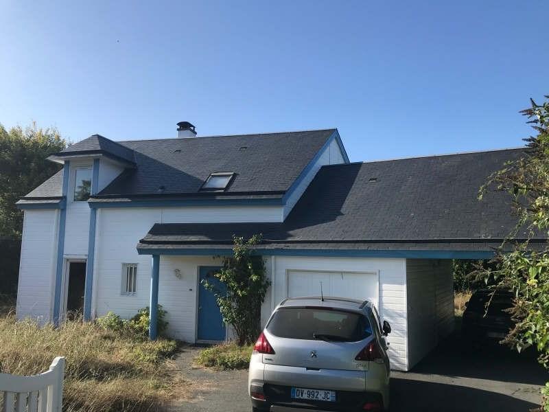 Rental house / villa Herouville st clair 950€ CC - Picture 1