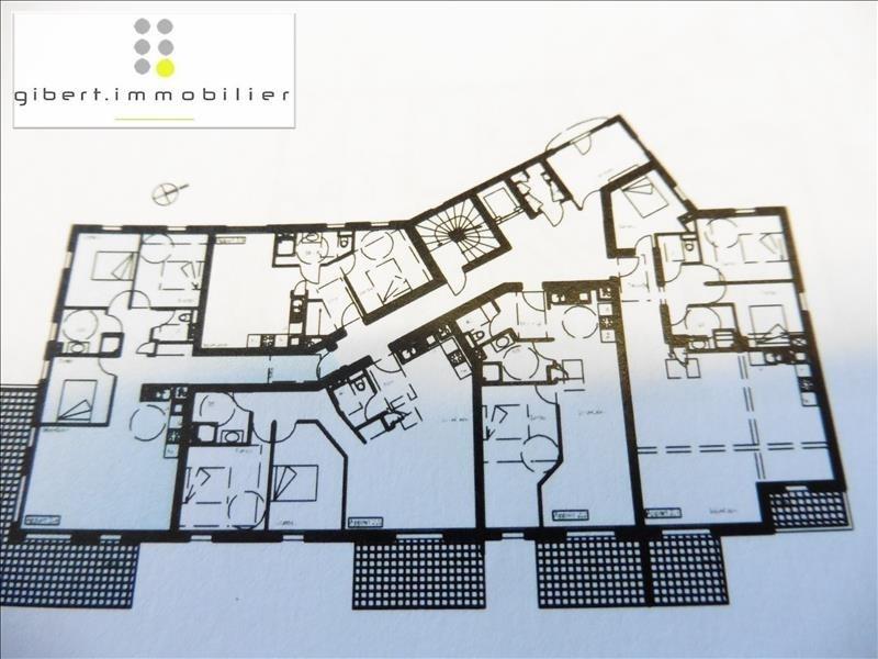 Vente appartement Le puy en velay 189347€ - Photo 3