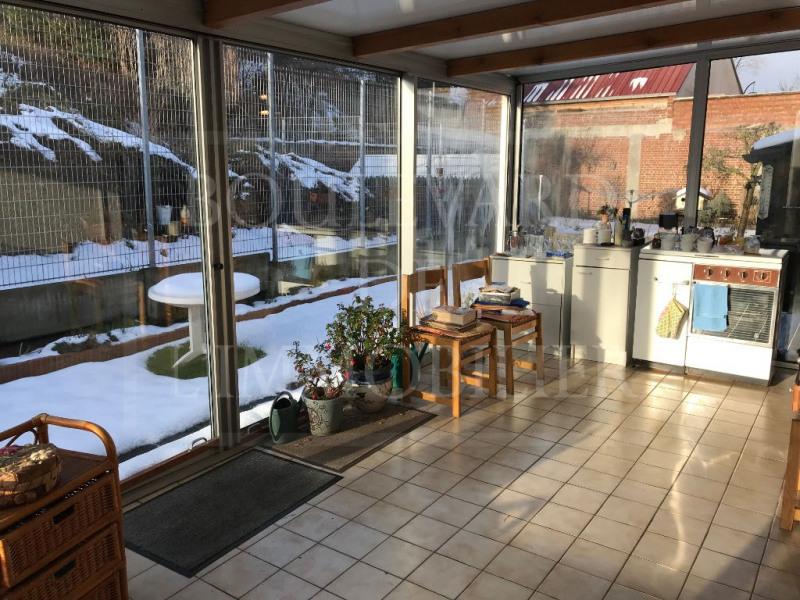Vente maison / villa Wasquehal 285000€ - Photo 6