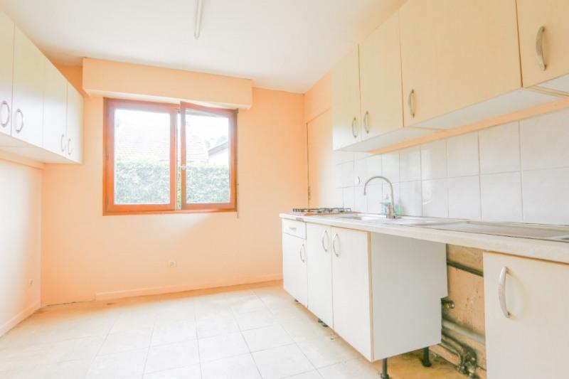 Sale apartment Aix les bains 185000€ - Picture 2