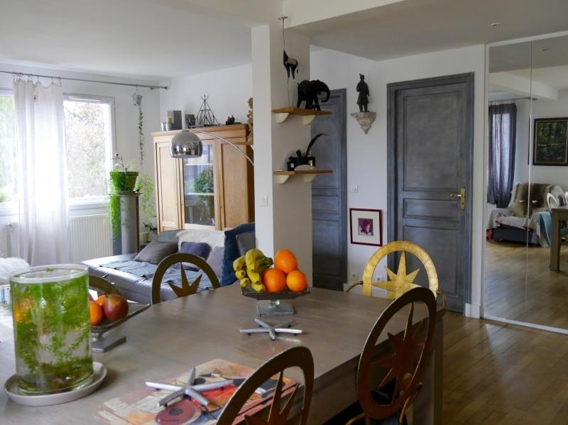 Sale apartment Colombes 375 000€ - Picture 4