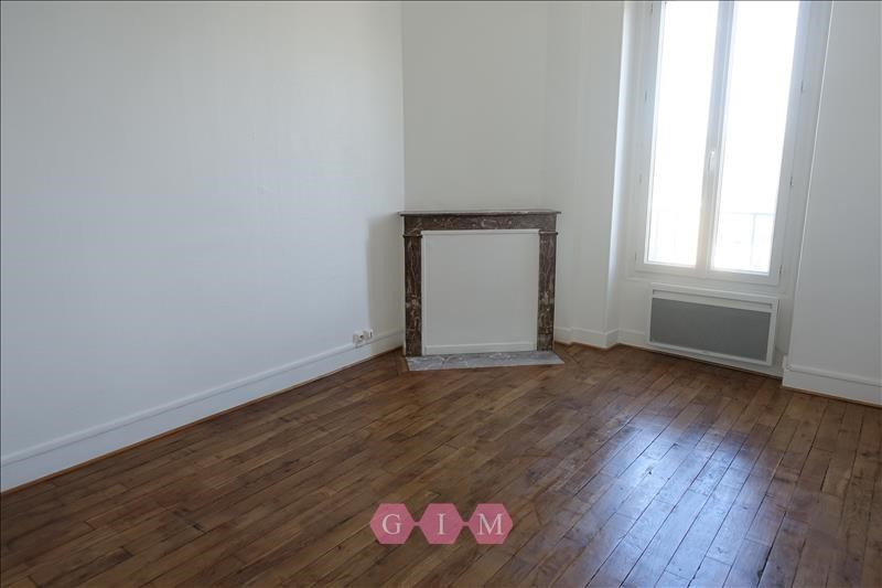 Rental apartment Parmain 731€ CC - Picture 4