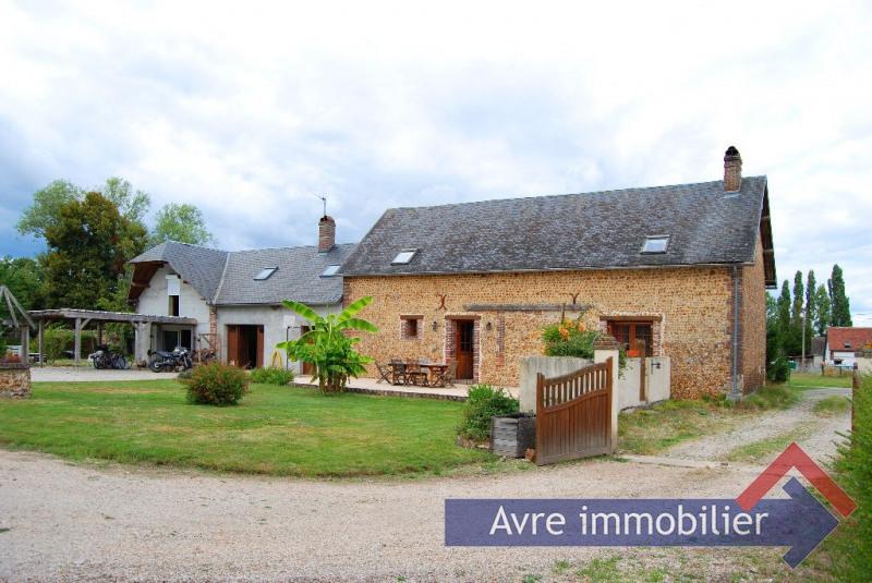 Vente maison / villa Verneuil d'avre et d'iton 177000€ - Photo 13