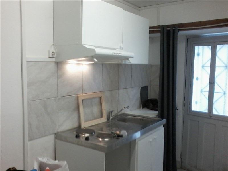 Produit d'investissement immeuble Niort 252000€ - Photo 9