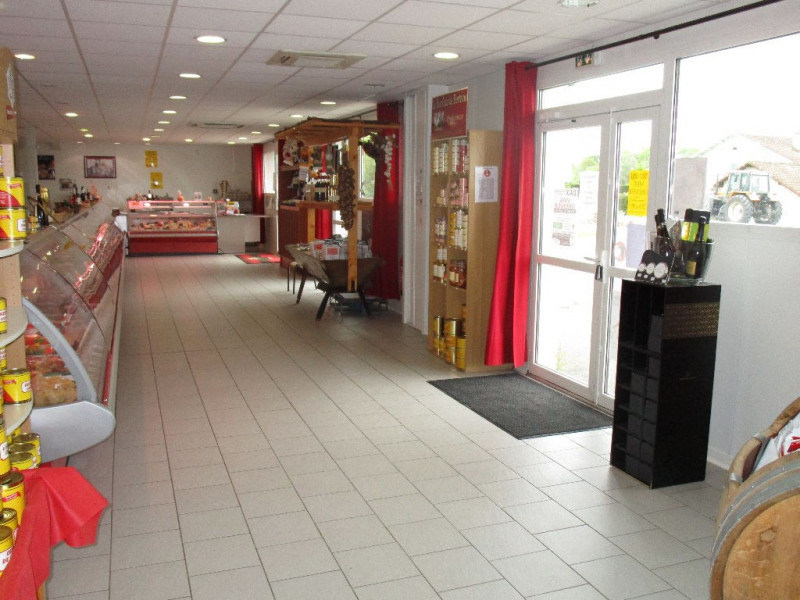 Vente local commercial Saint paul les dax 235 000€ - Photo 3