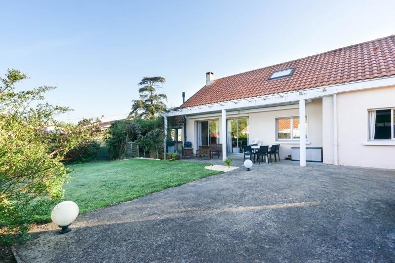 Vente maison / villa Bouaye 394500€ - Photo 8