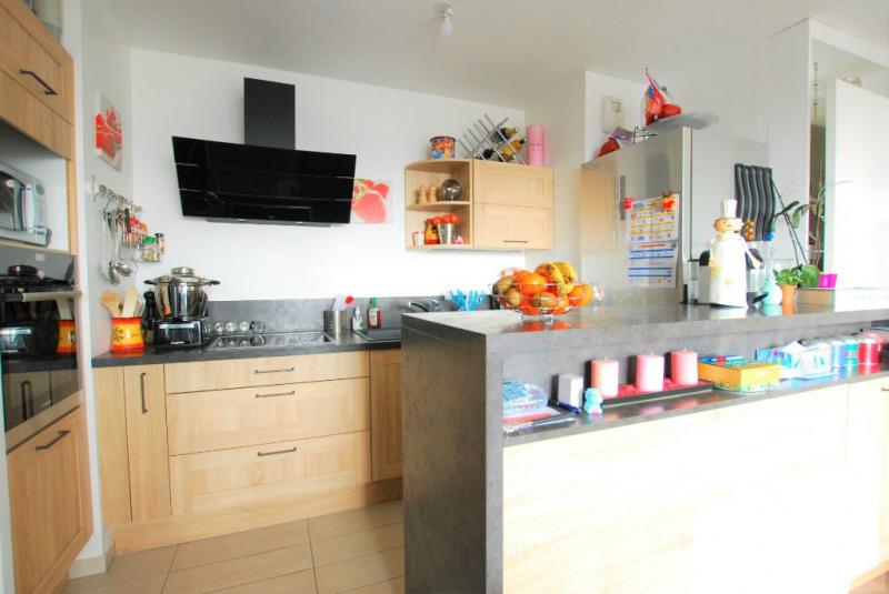 Sale apartment Bezons 328000€ - Picture 3