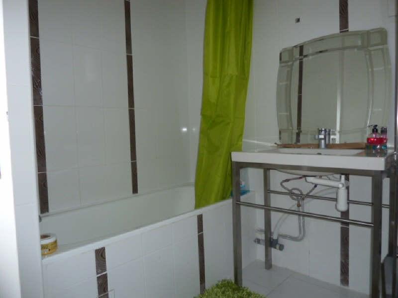 Rental apartment Villefontaine 650€ CC - Picture 7