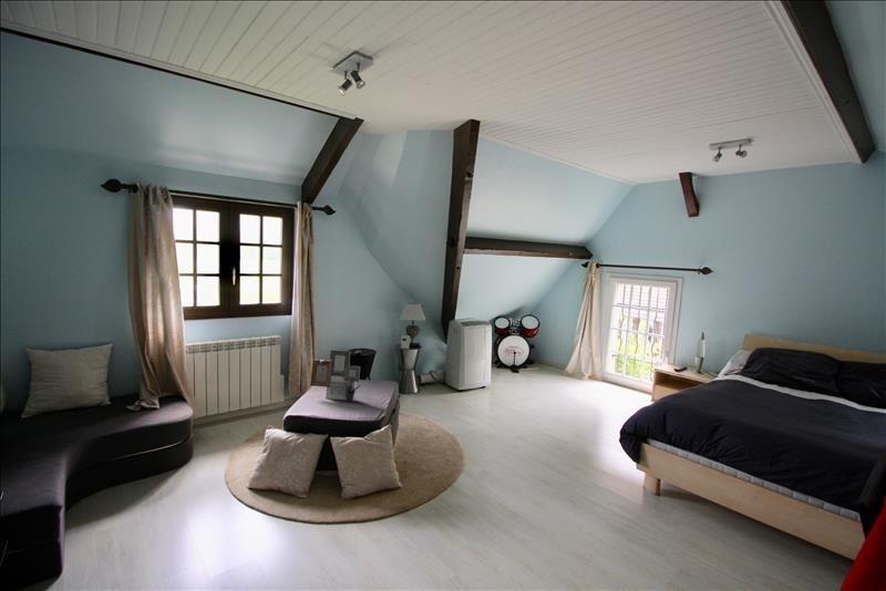 Vente maison / villa Breteuil sur iton 213000€ - Photo 5