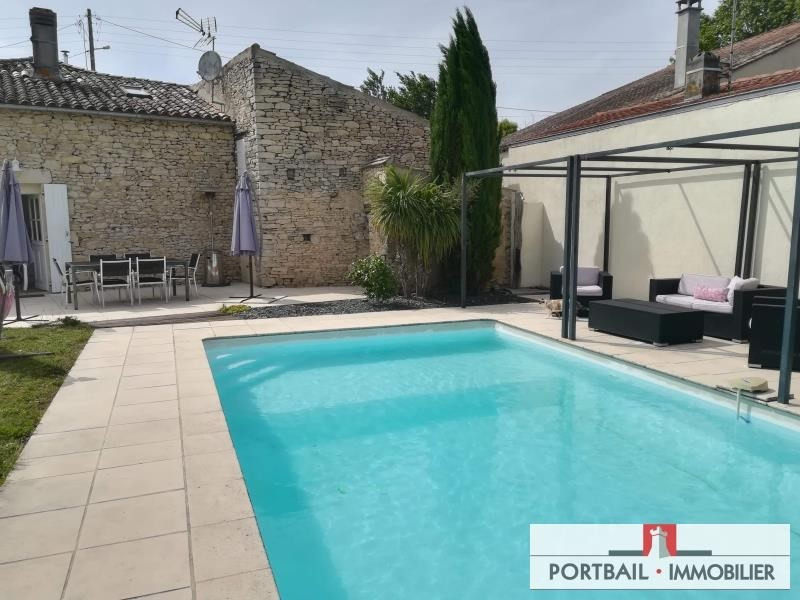 Vente maison / villa Blaye 320 000€ - Photo 1