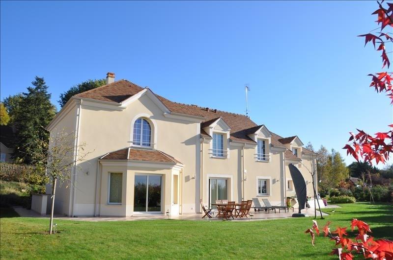 Deluxe sale house / villa St nom la breteche 1248000€ - Picture 4