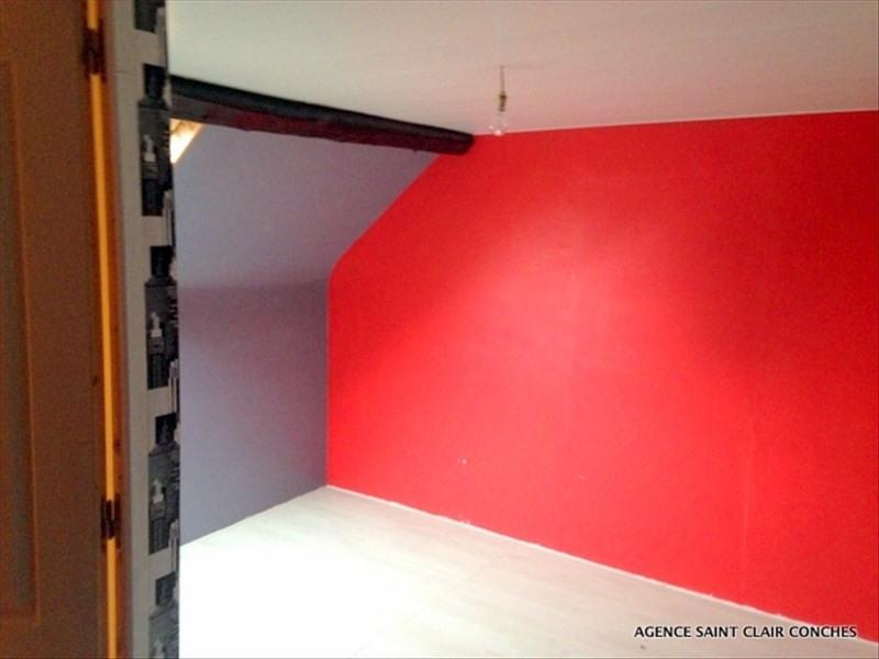 Sale house / villa Conches en ouche 95000€ - Picture 11