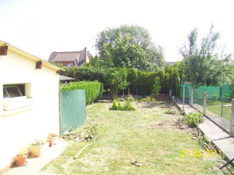Location maison / villa Aire sur la lys 620€ CC - Photo 2