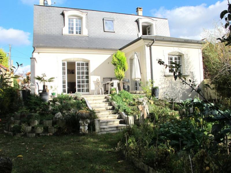 Sale house / villa Les pavillons-sous-bois 645000€ - Picture 1