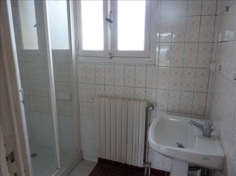Vente maison / villa Louvigne du desert 48400€ - Photo 6