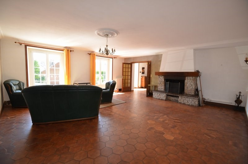 Sale house / villa Le mesnil amey 197500€ - Picture 2