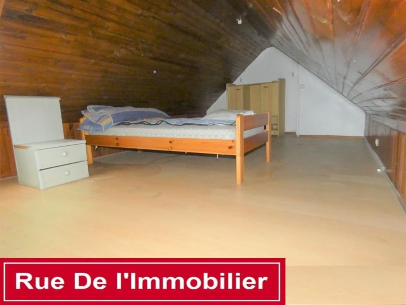 Sale apartment Saverne 47 000€ - Picture 3
