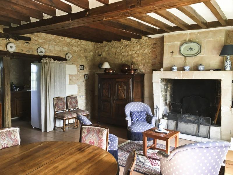 Vente maison / villa Saint-quentin-sur-indrois 199500€ - Photo 8