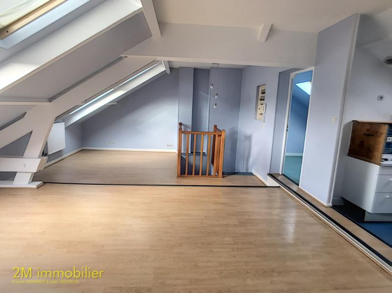 Rental apartment Melun 640€ CC - Picture 1